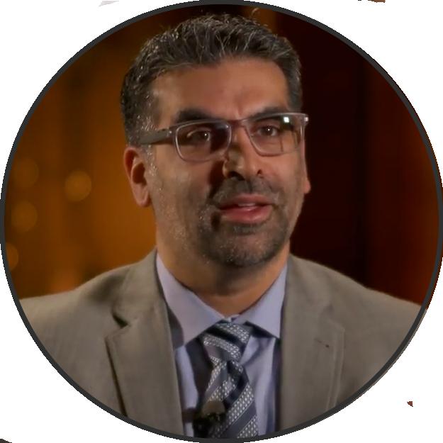 image of Dr. Shahin Fazilat