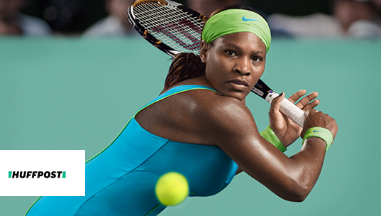 Serena Williams speaks out about her recovery with Embrace